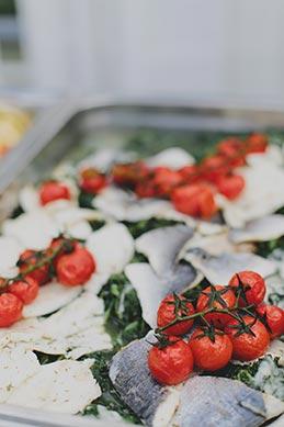 Catering im Plangarten - Restaurant Ratsstuben